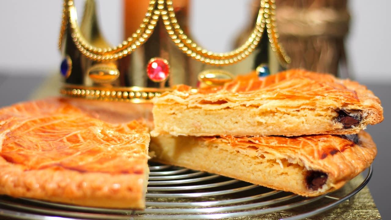 recette galette des rois facile et inratable astuces