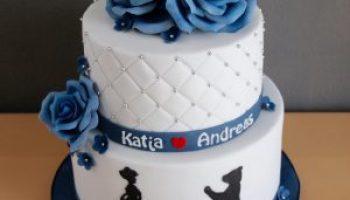 Besiktas Torte My Cake Art