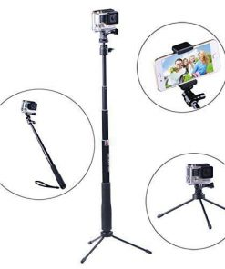 monopod for gopro hero