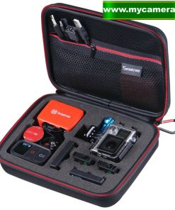 Smatree SmaCase G160 - Medium Case for GoPro Hero4,