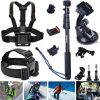 13-in-1 Accessories Kit for Gopro