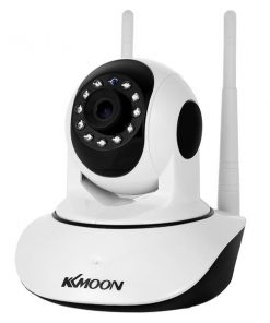 720P Wireless WIFI IP Camera
