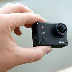 Budget Action Cams