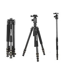 Tripods and Supports