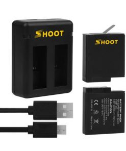 Gopro hero 6 Gopro hero 5 Battery and Charger