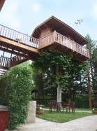 Casa Maitenea outside