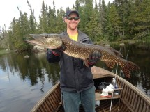Brace Lake Outfitters - Northwest Ontario Canada