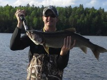 Pickerel Lake Outfitters - Northwest Ontario Canada