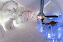 Ice Hotel Quebec Canada Holidaya