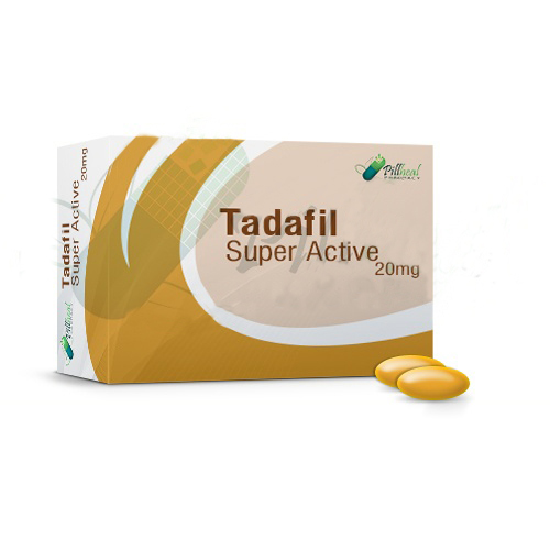 Cialis Super Active Difference