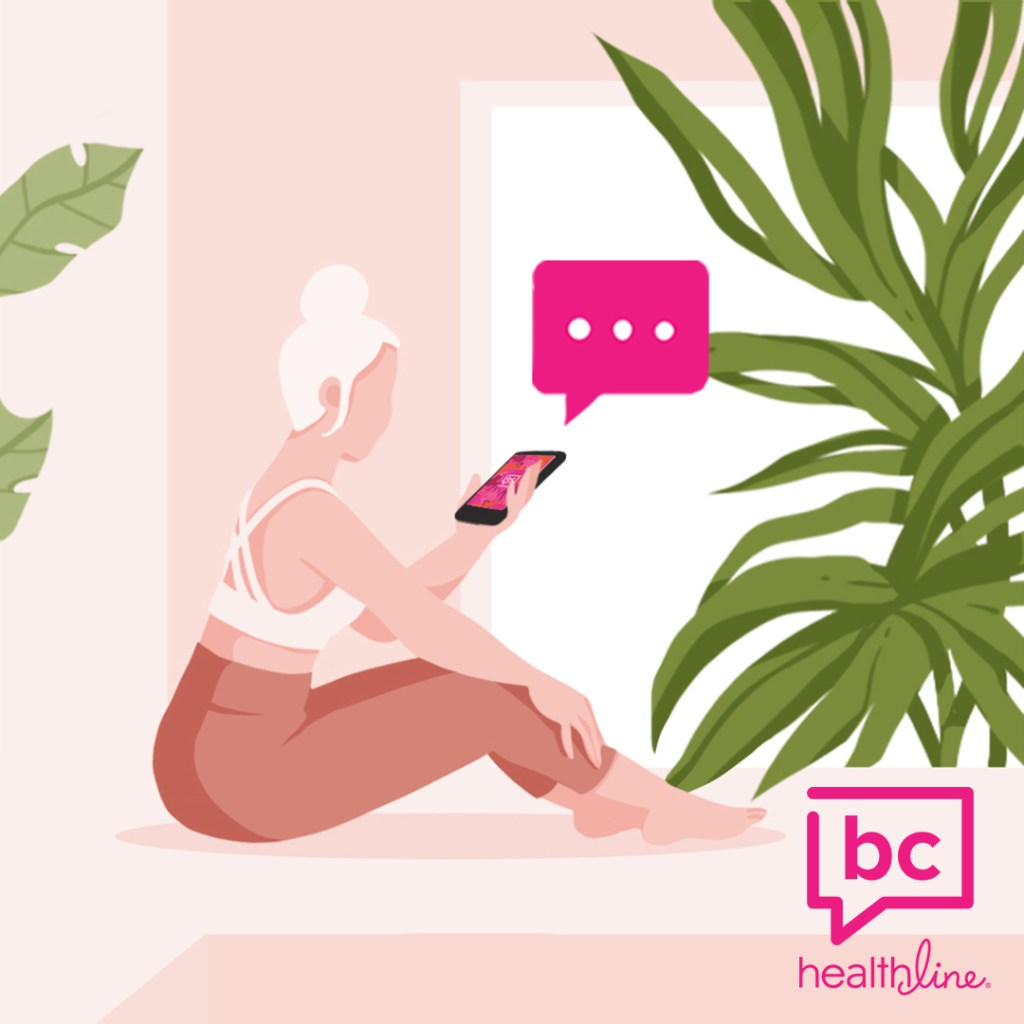 Find Your Tribe_Breast Cancer App