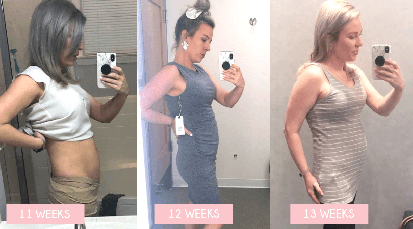 Pregnancy After Loss: First Trimester Recap - My Cancer Chic