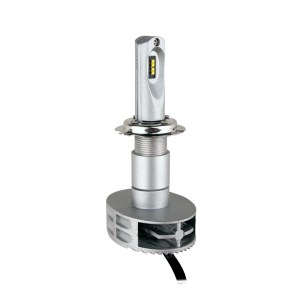 H7 12/24V 2x24W 5700K LED KIT BASIC EPISTAR