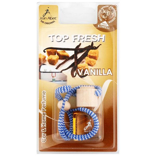 Jean-albert-car-perfume—Vanilla