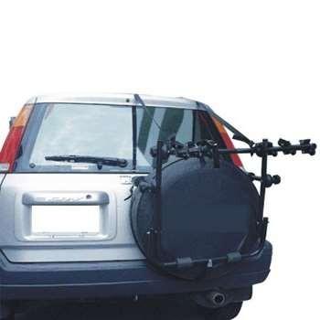 Βάση Ποδηλάτου Πίσω Τροχού για SUV-Jeep 2-3 Ποδηλάτων
