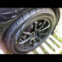 Yokohama Advan Neova Ad08 R Tire Rack