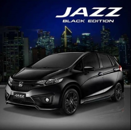Honda Jazz Black Edition Launch In India Changes