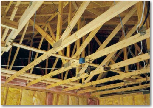 View The Joist Span Tables Ceiling Joists