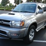 2003 Toyota 4runner Sr5 V8 Specs Colors 0 60 0 100 Quarter Mile Drag And Top Speed Review Mycarspecs United States Usa