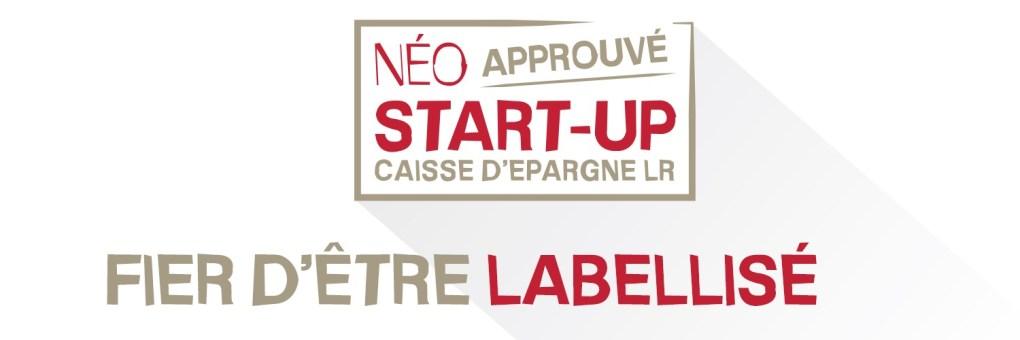 label néo business