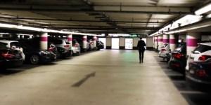 politique de stationnement - parking policy