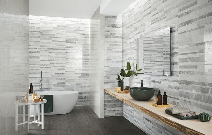 Devi ristrutturare il bagno e lo vorresti pratico, raffinato e dal mood moderno? Arredare Un Bagno Moderno 4 Consigli Mycase It