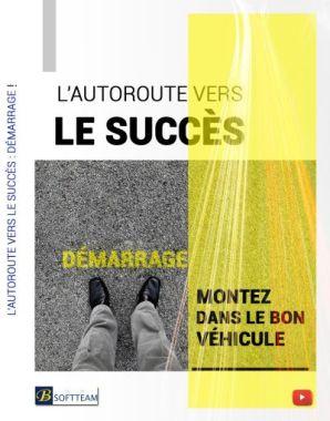Autoroute vers le succès