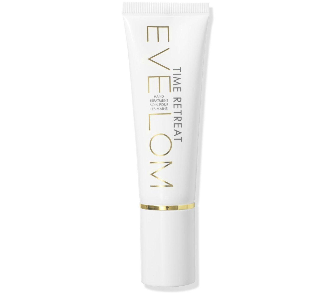 My Celebrity Life – Eve Lom Time Retreat Hand Treatment