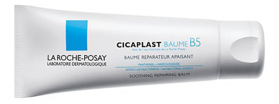My Celebrity Life – La RochePosay Cicaplast Baume B5 Soothing Repairing Balm