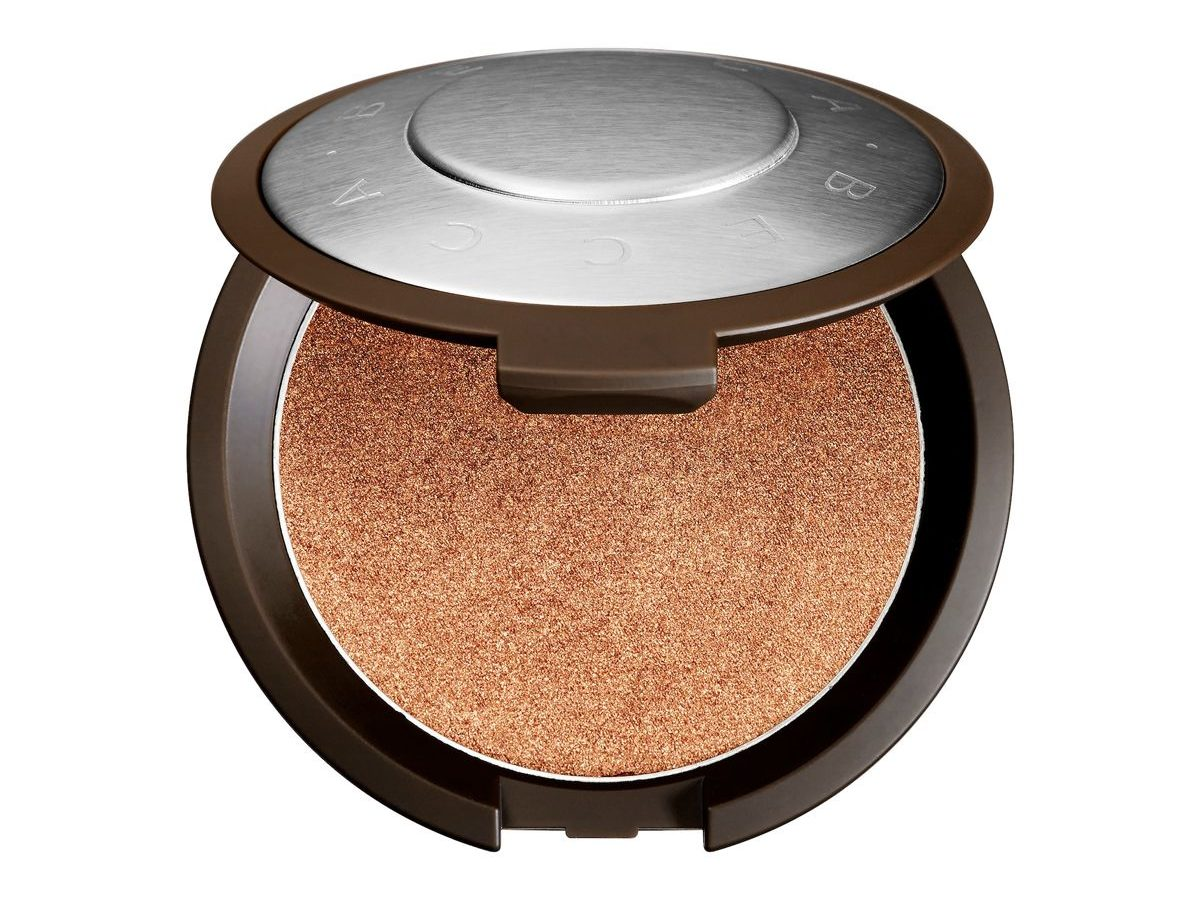 My Celebrity Life – Becca Shimmering Skin Perfector Pressed Highlighter
