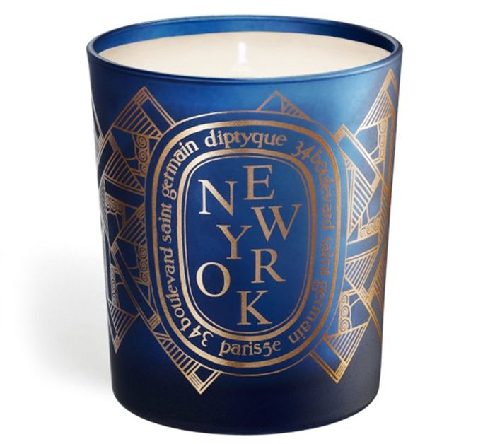 Diptyque New York Candle