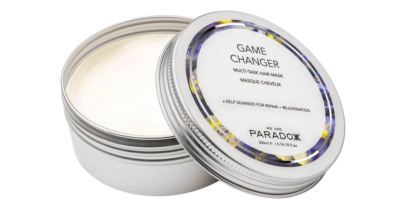 We Are Paradoxx Game Changer Hair Mask