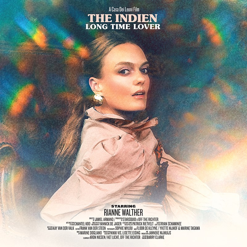 The Indien - Long Time Lover