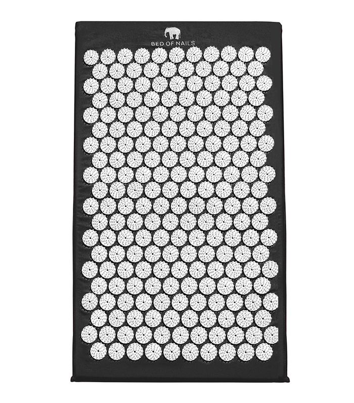 My Celebrity Life – Bed of Nails Acupressure Mat