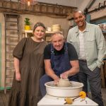 My Celebrity Life – How will the new judges fare on the Great Pottery Throw Down Picture Channel 4