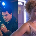 My Celebrity Life – Could we see these two fanfavourites in a future Doctor Who episode together Picture BBC