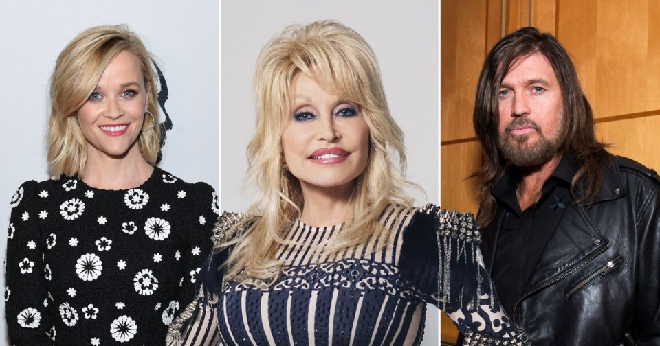 My Celebrity Life – Celebrities have sent birthday tributes to Dolly Parton as the country icon celebrated her 75th birthday Picture Getty