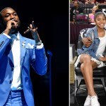 My Celebrity Life – Meek Mill has apologized after being slammed for distasteful Kobe Bryant helicopter lyric in new song Picture Getty
