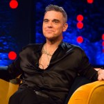 My Celebrity Life – Robbie Williams life will be told on the big screen Picture Rex