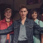 My Celebrity Life – Its A Sins Olly Alexander has shared his thoughts on the queer casting Picture Channel 4