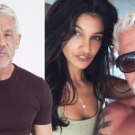 My Celebrity Life – Wayne Lineker reunites with ex and says they speak every single day Picture Instagram