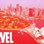 My Celebrity Life – Marvel studios relocating to Sydney to film movies for next five years Picture Rex