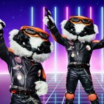 My Celebrity Life – Bad news for Badger ahead of tonights The Masked Singer semifinal
