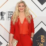 My Celebrity Life – Rebecca Adlington announced the happy news Picture Getty Images