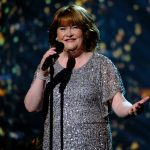 My Celebrity Life – Susan Boyle lifted spirits with her post Picture Getty Images