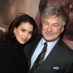 My Celebrity Life – Hilaria and Alec Baldwin have a full house after the arrival of baby Lucia Picture Getty