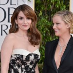 My Celebrity Life – Tina Fey and Amy Poehler mocked the most controversial nominations at the Golden Globes 2021 Picture George PimentelWireImage