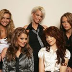 My Celebrity Life – Girls Aloud fans have shot the song up the charts Picture Getty Images