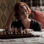 My Celebrity Life – The Queens Gambit will be hitting theatres Picture Netflix