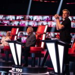 My Celebrity Life – Who will be crowned champion on the Voice Picture ITVRachel JosephREX